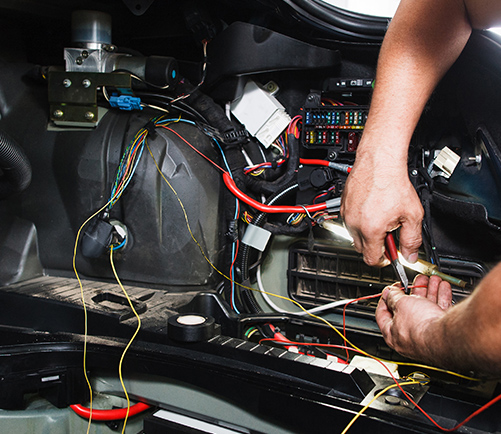 Auto Electric Repair Avon: ASE Certified Service | Auto-Lab - services--electrical-content-01