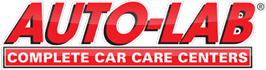 Auto-Lab Complete Car Care Centers logo